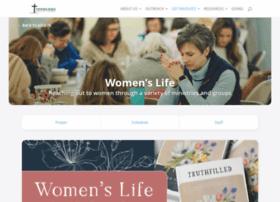 women.trbc.org
