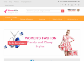 womenadda.com