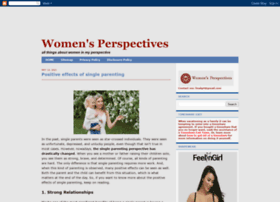 womenandperspectives.com