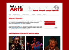 womenarts.org