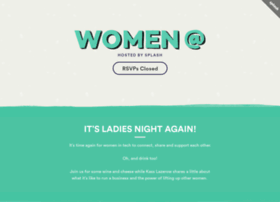 womenatevent.splashthat.com
