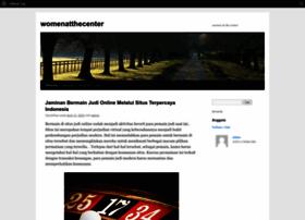 womenatthecenter.org