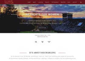 womenatwoodstock.com