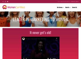 womencertified.com