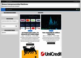 womenentrepreneurshipplatform.eu