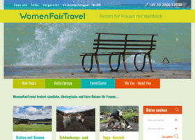womenfairtravel.com