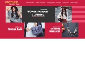 womenfashionwear.com