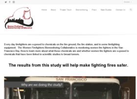 womenfirefighterstudy.com
