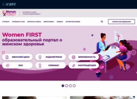 womenfirst.ru