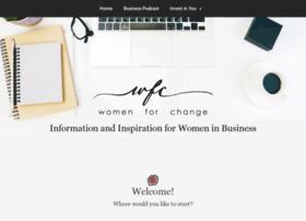 womenforchange.info