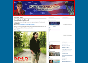 womenforsarahpalin.typepad.com