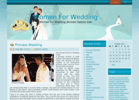 womenforwedding.com