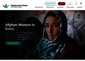 womenforwomen.org