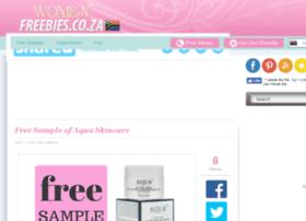 womenfreebies.co.za