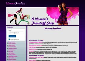 womenfreebies.com