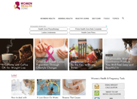 womenhealthzone.com
