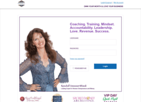 womenincoachingsuccess.com