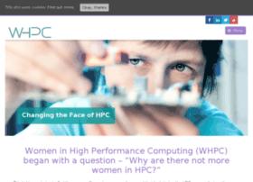 womeninhpc.org.uk