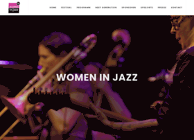 womeninjazz.de