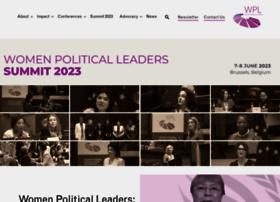 womeninparliaments.org
