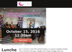 womeninsurf.com