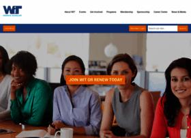 womenintechnology.org