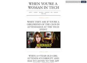 womenintechnology.tumblr.com
