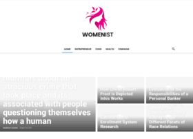 womenist.net