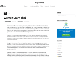 womenlearnthai.com