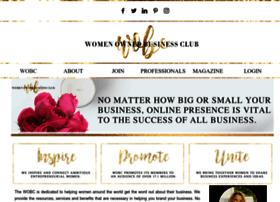 womenownedbusinessclub.com
