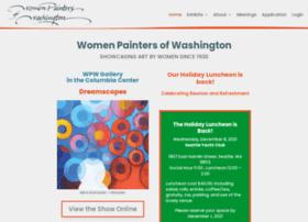 womenpainters.com