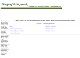 womens-designer-clothes.shoppingvariety.co.uk