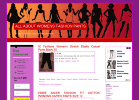 womens-fashion-pants.womensfashion-online.com