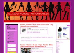 womens-fashion-scarves.womensfashion-online.com