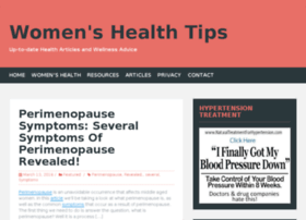 womens-health-tips.info