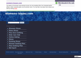 womens-issues.com