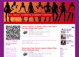womens-summer-fashion.womensfashion-online.com