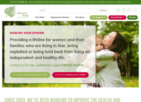 womens-work.org.uk