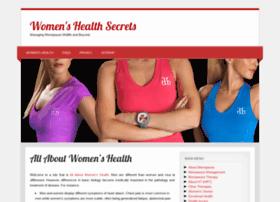 womens.health-secrets.net