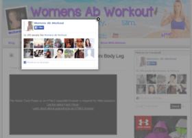 womensabworkout.com