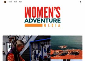 womensadventuremagazine.com