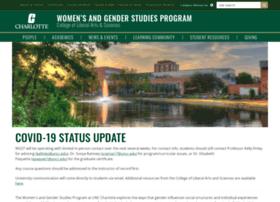 womensandgenderstudies.uncc.edu