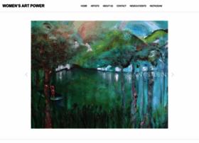 womensartpower.com