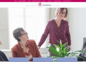 womensbusinessinitiative.net