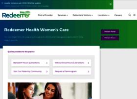 womenscare-holyredeemer.com