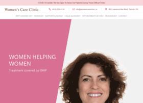 womenscareclinic.ca