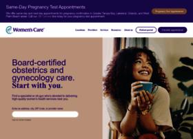 womenscarefl.com