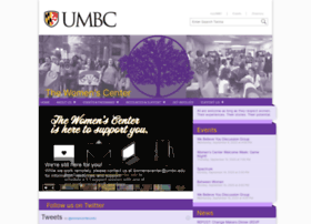 womenscenter.umbc.edu