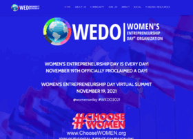 womenseday.org