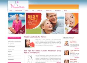 womenshealth.org.in